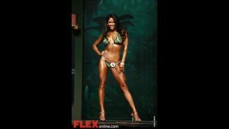 Talia Terese - Womens Bikini - Europa Super Show 2011 Gallery Thumbnail