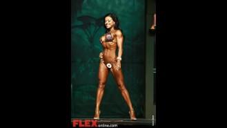 Sonia Gonzales - Womens Bikini - Europa Super Show 2011 Gallery Thumbnail