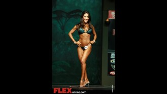 Christie Marquez - Womens Bikini - Europa Super Show 2011 Gallery Thumbnail