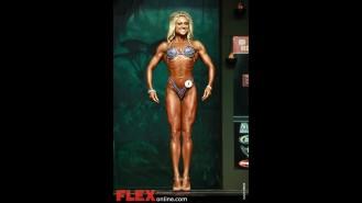 Michelle Bates - Womens Figure - Europa Super Show 2011 Gallery Thumbnail