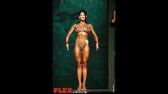 Tivisay Briceno - Womens Figure - Europa Super Show 2011 Gallery Thumbnail