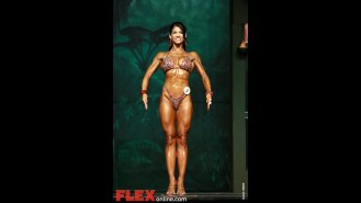 Tivisay Briceno - Womens Figure - Europa Super Show 2011 Gallery Thumbnail