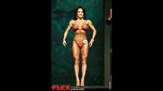 Soleivi Hernandez - Womens Figure - Europa Super Show 2011 Gallery Thumbnail