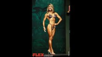 Danielle Kifer - Womens Figure - Europa Super Show 2011 Gallery Thumbnail