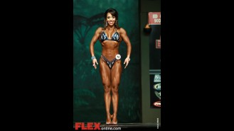 Georgina Lona - Womens Figure - Europa Super Show 2011 Gallery Thumbnail