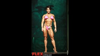 Beni Lopez - Womens Figure - Europa Super Show 2011 Gallery Thumbnail