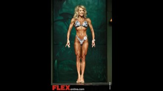 Tamee Marie - Womens Figure - Europa Super Show 2011 Gallery Thumbnail