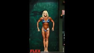 Vicki Nixon - Womens Figure - Europa Super Show 2011 Gallery Thumbnail