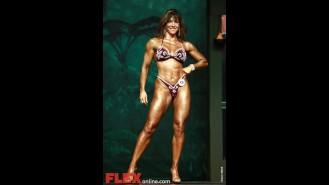 Marie Pierre Ripert - Womens Figure - Europa Super Show 2011 Gallery Thumbnail