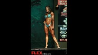 Elvimar Sanchez - Womens Figure - Europa Super Show 2011 Gallery Thumbnail