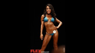 Tiffany Boydston - Womens Bikini - Phoenix Pro 2011 Gallery Thumbnail