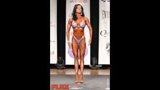 Michelle Battista - Womens Figure - Tournament of Champions 2011 Gallery Thumbnail