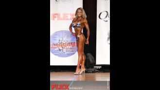 Rachel Gichert - Womens Figure - Tournament of Champions 2011 Gallery Thumbnail