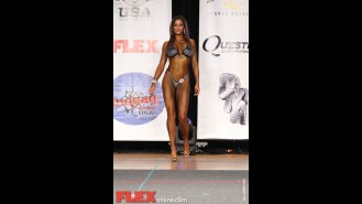 Jodie Minear - Womens Figure - Tournament of Champions 2011 Gallery Thumbnail
