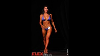 Missy Coles - Women's Bikini - 2011 Olympia Gallery Thumbnail