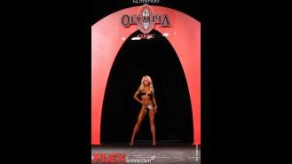 Jennifer Drennan - Women's Bikini - 2011 Olympia Gallery Thumbnail