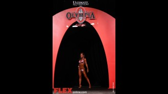 Kelly Gonzalez - Women's Bikini - 2011 Olympia Gallery Thumbnail