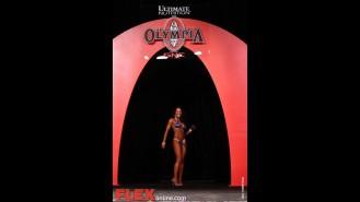 Jessica Jessie - Women's Bikini - 2011 Olympia Gallery Thumbnail