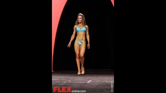 Siene Allen - Womens Bikini - FLEX Bikini Model Search 2011 Gallery Thumbnail
