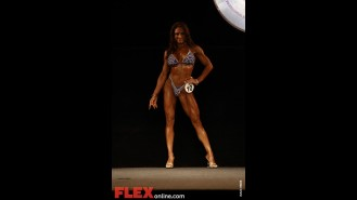 Sabrina Taylor - Womens Figure - Sheru Classic 2011 Gallery Thumbnail
