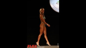 Nicole Wilkins - Womens Figure - Sheru Classic 2011 Gallery Thumbnail