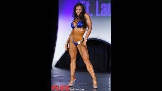 Trina Goosby - Womens Bikini - Ft. Lauderdale Cup 2011 Gallery Thumbnail