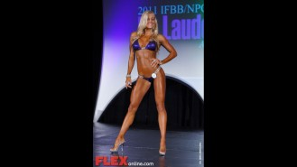 Brittany Tacy - Womens Bikini - Ft. Lauderdale Cup 2011 Gallery Thumbnail