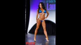 Kristie Winter - Womens Bikini - Ft. Lauderdale Cup 2011 Gallery Thumbnail