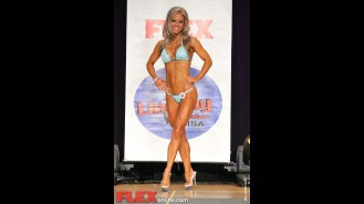 Leigh Brandt - Womens Bikini - Titans Grand Prix Pro Bikini 2011 Gallery Thumbnail