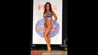 Jennifer Dietrick - Womens Bikini - Titans Grand Prix Pro Bikini 2011 Gallery Thumbnail