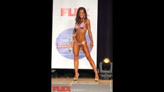Kelly Gonzalez - Womens Bikini - Titans Grand Prix Pro Bikini 2011 Gallery Thumbnail