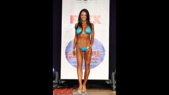 Janet Harding - Womens Bikini - Titans Grand Prix Pro Bikini 2011 Gallery Thumbnail