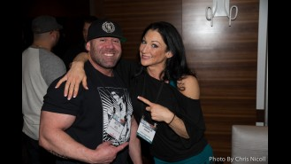 2015 Arnold Classic Meet & Greet with the IFBB Pros Gallery Thumbnail