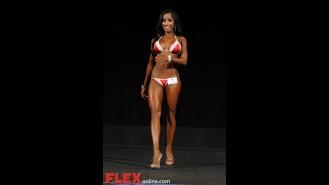 Narmin Assria - Womens Bikini - Sacramento Pro 2011 Gallery Thumbnail