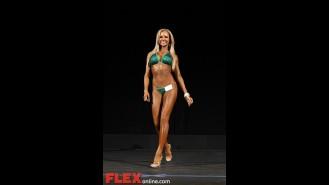 Diana Fields - Womens Bikini - Sacramento Pro 2011 Gallery Thumbnail