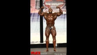 Keith Williams - 2012 PBW Championships Gallery Thumbnail