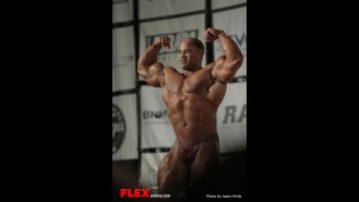 Victor Martinez - Guest Posing - 2014 IFBB Pittsburgh Pro Gallery Thumbnail
