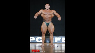 Mamdouh Elssbiay - Guest Posing - 2014 IFBB Pittsburgh Pro Gallery Thumbnail