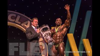 Bodybuilding Awards - 2015 Arnold Classic Australia Gallery Thumbnail