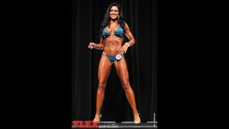 Jennifer Andrews - Women's Bikini - 2012 Arnold Classic Gallery Thumbnail
