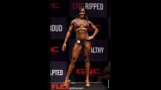 Alicia Harris - Women's Figure - 2012 Australian Pro Grand Prix Gallery Thumbnail