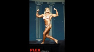 Beverly DiRenzo - Women's Physique - 2012 Europa Show of Champions Gallery Thumbnail