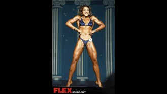 Rose Anne Duvigneaud - Women's Physique - 2012 Europa Show of Champions Gallery Thumbnail
