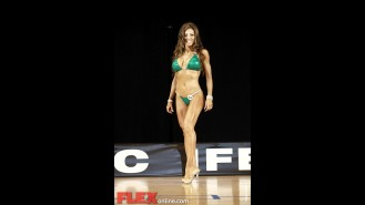 Janet Harding - Women's Bikini - 2012 Pittsburgh Pro Gallery Thumbnail