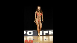 Tabitha Klausen-Leandri - Women's Bikini - 2012 Pittsburgh Pro Gallery Thumbnail