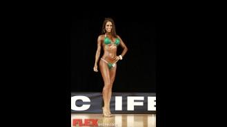 Nicole Moneer-Guerrero - Women's Bikini - 2012 Pittsburgh Pro Gallery Thumbnail