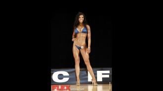Samantha Morris - Women's Bikini - 2012 Pittsburgh Pro Gallery Thumbnail