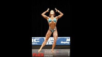 Shauna Lewis - Womens Physique - 2012 Junior USA Gallery Thumbnail