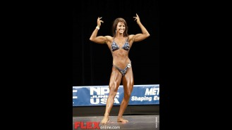 Lauren Lessnau - Womens Physique - 2012 Junior USA Gallery Thumbnail
