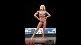 Jen Ann Louwagie - Womens Physique - 2012 Junior USA Gallery Thumbnail